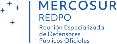 REDPO- Reunião Especializada de Defensores Públicos Oficiais do Mercosul